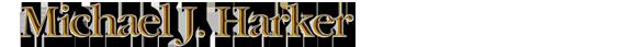 Harker Blog